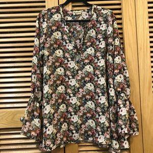 Show Me Your Mumu Perveen Pirate Tunic/Dress